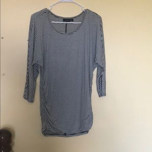 Tops - Stripped top